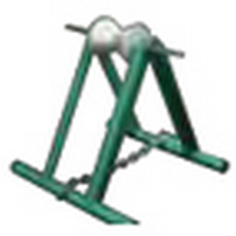 Pipe Support Stand - Pit Bull 14 Fusion Machine & Accessories