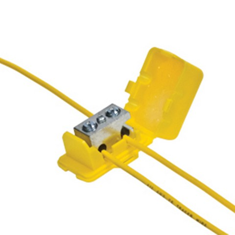 Wire Connector – Direct Bury Lug - Connectors & Burial Tapes