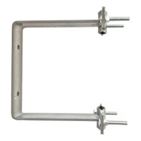 Riser Bracket – Dual - Support Brackets & Posts