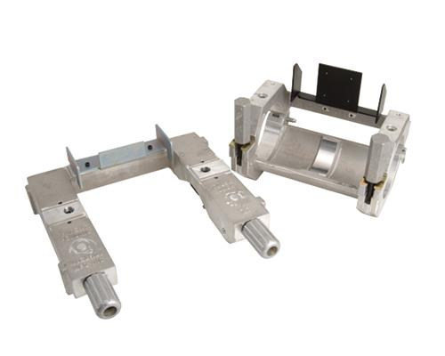 Conversion Clamp Kit - Heaters & Adapters