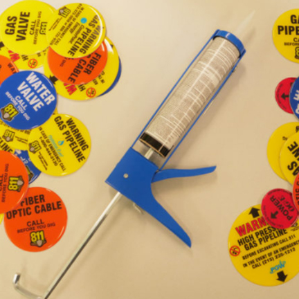 Surface Marker – Adhesive - Surface Markers