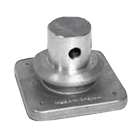 Swivel End Attachment - Trench Shoring