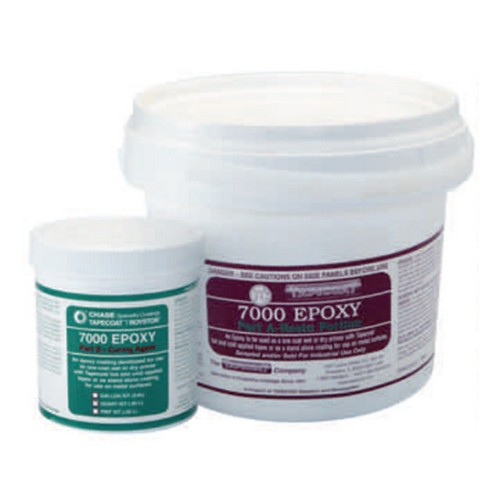 TC 7000 High Temp Epoxy - Epoxy Coatings