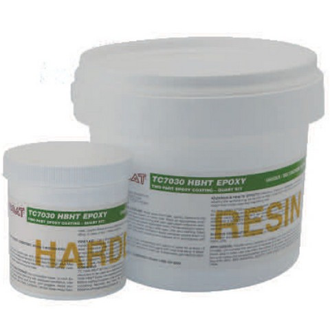 TC 7030 Fast Set Epoxy - Epoxy Coatings