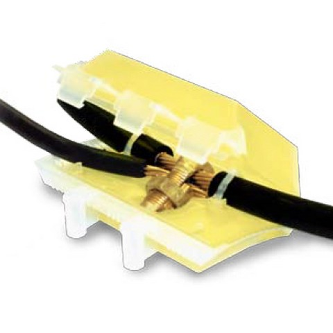 Wire Connector –  VisiLock w/SmartGel - Connectors & Burial Tapes
